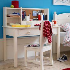 Children Study Desk White Kids Furniture, Home Furniture, Bedroom  Furniture, Kid Desk,