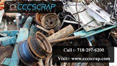 Scrap Recycling, Recycling Services, Metal Prices, Waste Paper, Copper Wire, Yards, Long Island, City, Circuit