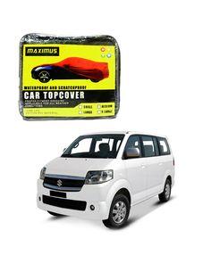 Suzuki APV Maximus Non Woven Car Cover - Model 2005-2017 Delivery available worldwide. Have a Question: +923111222357