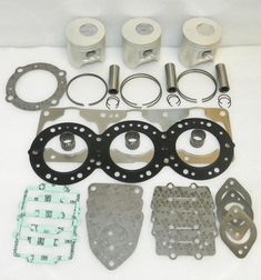 25 Best Pwc Kawasaki Jet Ski Top End Rebuild Kits Images In