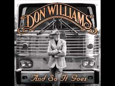"Don Williams - ""Imagine That"" feat. Keith Urban (Not too classic, but Don is always 'classic' to me :))"