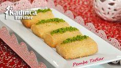 İrmikli Kesme Tatlı Tarifi Cornbread, Food And Drink, Pasta, Ethnic Recipes, Millet Bread, Corn Bread, Pasta Recipes, Pasta Dishes