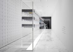BbyB chocolate shop by Nendo, Tokyo – Japan » Retail Design Blog