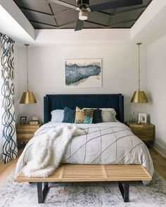 Modern and Chic Bedroom Design and Decoration Ideas Part home design ideas; home design ideas home designs home designs ideas; bedroom design tips; Teenage Room Decor, Bedroom Colors, Home Decor Bedroom, Bedroom Ideas, Bedroom Designs, Bedroom Brown, Bedroom Night, Decor Room, Bedroom Inspiration