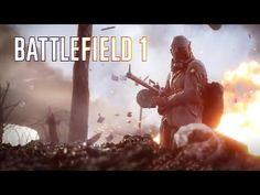 Weapons of Battlefield 1 Teaser Trailer - YouTube