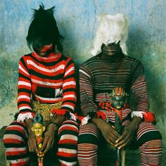 phyllis galembo photographer photography west african masquerade