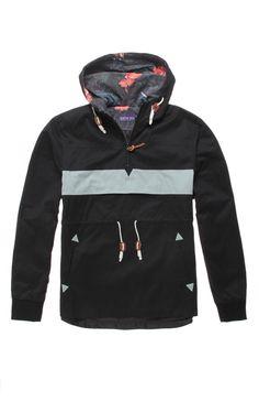 Katin Gorton Jacket