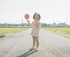 Ping‐Pong by Toyokazu, via Flickr