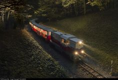 RailPictures.Net Photo: Hungarian State Railways (MÁV) Mk45 at Budapest, Hungary by Ttomka8805