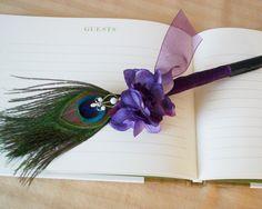 Guest list pen!