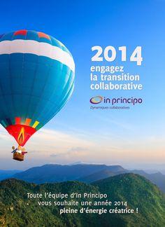 Engagez Vous Dans la Transition Collaborative
