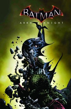 Batman vs Croc by Jae Lee Batman And Catwoman, Batman Arkham Knight, I Am Batman, Batman The Dark Knight, Batman Comic Books, Comic Book Heroes, Comic Books Art, Dc Comics, Jae Lee