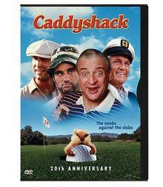 Caddyshack  1980