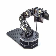 Top 10 Arduino Robot Kits for Adults