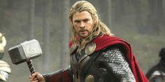 Most Anticipated Movie in 2017   Thor   Thor Ragnarok   Marvel   Chris Hemsworth