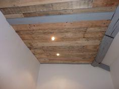 Plus de 1000 id es propos de couloir sur pinterest - Salons etonnants avec un mur en bois de palette ...