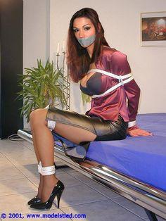 Girlfriend mistress twink preggo
