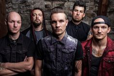 I had a great interview with cancer survivor and lead rocker for the band Throw The Fight, James Clark, who are on tour with Bullet for My Valentine, Black Veil Brides and Stars In Stereo. They are performing TONIGHT at Tabernacle Atlanta, one of the best venues around! Read on for the interview: