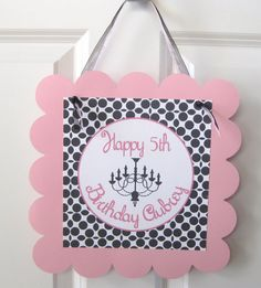 SUPER Party Pack  PARIS THEME  1 Birthday by DreamPartyPaperie, $130.00