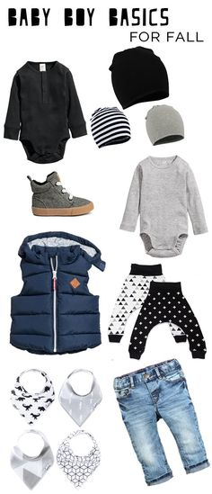 Boy Basics for Fall Baby Boy Fall Fashion basics (great prices + quality!)Boy (disambiguation) A boy is a human male child or young man. Baby Outfits, Outfits Niños, Kids Outfits, Fashion Outfits, Baby Dresses, Long Dresses, Toddler Outfits, Stylish Outfits, Summer Outfits