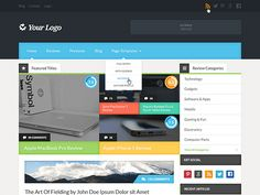 Free WordPress themes come with their own advantages. However, you should ensure that you select the best for your needs. Some of the things that should be in your mind when going for themes includes the features,