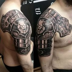 https://www.tattoodo.com/a/2016/03/8-resolute-armor-tattoos/