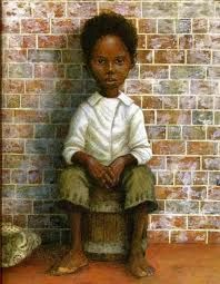 Kadir Nelson is amazing.