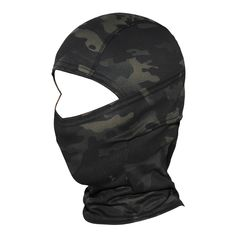 Balaclava Tactical Face Mask - Multiple Color Options - Sirius Survival Paintball, Airsoft, Nylons, Taktischer Helm, Surplus Militaire, Tactical Helmet, Emergency Survival Kit, Survival Tools, Tactical Training