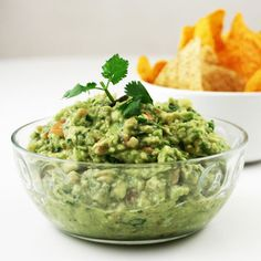 Maintenance -- When it's too hot to cook: Gorgeous Grapefruit Guacamole
