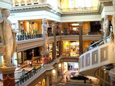 Caesars Palace Mall