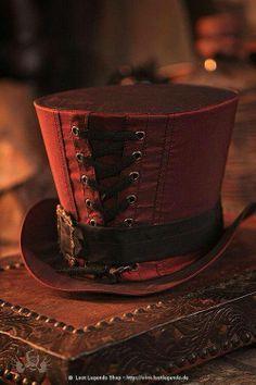 Lovely Hat