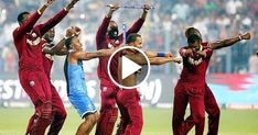 All T20 World Cup Final & Champions Trophy Final Celebrations