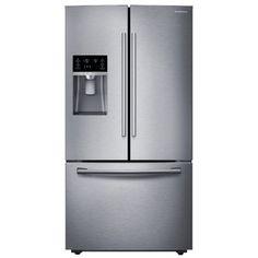 Comprehensive LG LFX28968ST Refrigerator Review - @KitchenFrenzy ... | {Kühlschränke samsung 16}