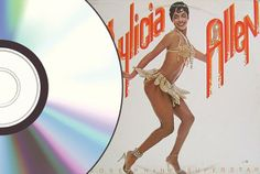 11 '80s TV Stars Who Recorded Obscure Albums | Mental Floss (though Phylicia Rashad does look a little psycho)