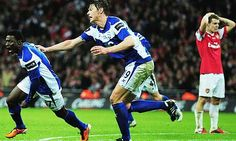 Carling Cup Final 2011 BCFC