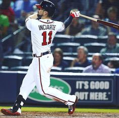 Ender Inciarte - Atlanta Braves