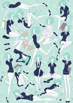 anime Houseki no Kuni Illustrations, Illustration Art, Manga Anime, Anime Art, Natsume Yuujinchou, Fan Art, Pretty Art, Anime Comics, Drawing Reference