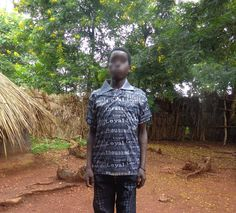 On the Radar: This 16-year-old boy returned home after 5 years in the LRA! #CelebrateEverything