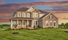 ryan homes venice elevation e home decor pinterest. Black Bedroom Furniture Sets. Home Design Ideas