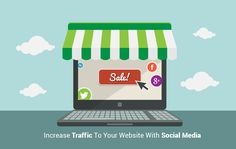 How To Catch Organic Traffic To eCommerce Websites With Social Media (scheduled via http://www.tailwindapp.com?utm_source=pinterest&utm_medium=twpin&utm_content=post2904267&utm_campaign=scheduler_attribution)