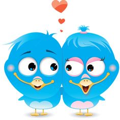 . Do you have a sweetheart on Facebook? You can brighten their day when you post this cute icon to their FB timeline.
