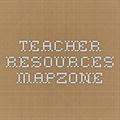 Mapzone homework help