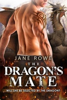 The Dragon's Mate: A BBW Dragon Shifter Romance by Jane Rowe, Shifter Club. Read one too many vampire romances? Like your paranormal shifters a little more epic? Well this dragon shifter romance is the book for you! Humans are on the brink of extinction. A virus has spread, all but ensuring humans can't have male babies. Not feeling to lie down and accept the end of their race, some put together a breeding program in the hope of turning things around. Human female Elise Knight has been...