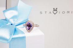 Biżuteria Inwestycyjna Pierścionek PRD4043 - 11