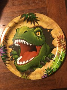 3d, Farmhouse Rugs, Fiestas, Dinosaur Birthday Party, Cookies, Paper Envelopes, Crates, Artists, Manualidades