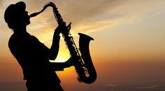 Greatest sax solo of all time: 'Careless Whisper' or 'Baker Street'? Music Jam, Music Music, Saxophone Music, Deep Sleep Music, Piano, Careless Whisper, Blues, Senior Pictures Boys, Senior Pics