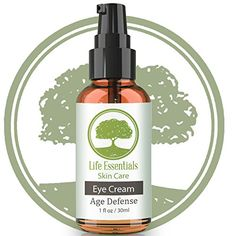 "Special Offer only $9.49 with Coupon Code ""LESCFF50"", Coupon expires on 5/30/2015 at midnight. Life Essentials Skin Care - Eye Cream For Dark Circles, Puffiness, Bags & Wrinkles - 1 OZ - Best Under Eye Moisterizer & Treatment - Natural & Organic Anti Aging Formula For Crows Feet & Fine Lines - Satisfaction Guarantee - Cruelty Free Life Essential Skin Care http://www.amazon.com/dp/B00U6X6P6O/ref=cm_sw_r_pi_dp_9FYzvb0R61JWE"
