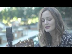 Dreams - Fleetwood Mac (cover) by Dana Williams and Leighton Meester... excellent