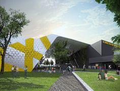 La Cineteca Nacional, uno de los foros más importantes del cine en México…