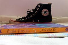 Blog Ei Nati: Cinderela Pop - Paula Pimenta
